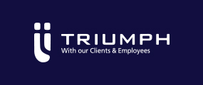 TRIUMPH With our Clients & Employees